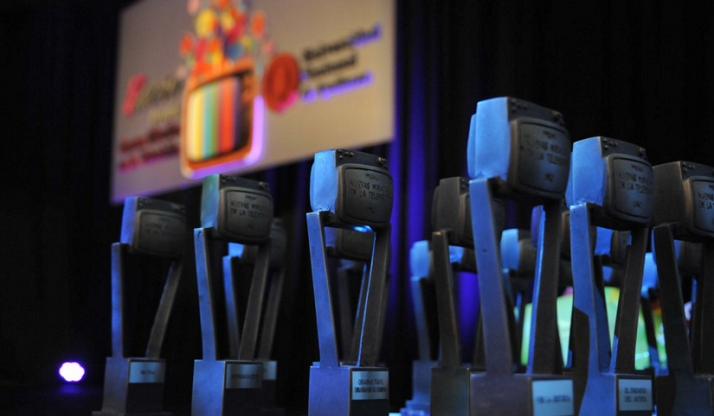 Se entregaron los Premios Nuevas Miradas en la Televisión